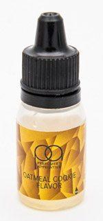 ароматизатор TPA — oatmeal cookie flavor 150х328