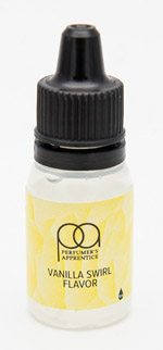 ароматизатор TPA — vanilla swirl flavor 150х328